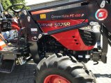 Traktor Branson 5025 R