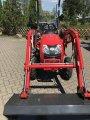 Kleintraktor Branson 2200 mit Frontlader